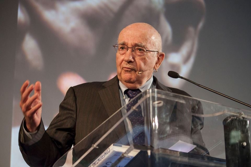 Italian Marketing Foundation Philip Kotler Forum 2018 Evento Bologna Italia