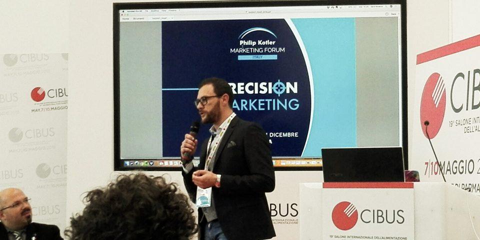 Philip Kotler Marketing Forum 2018 Bologna 30 novembre e 1 dicembre