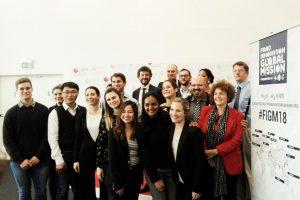 Philip Kotler Marketing Forum 2018